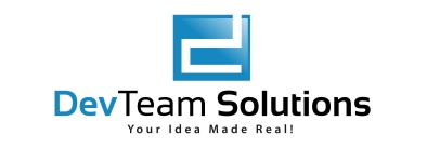 DevTeamSolutions Limited Logo